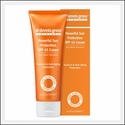 MD Skincare Powerful Sun <br>Protection Broad Spectrum <br>SPF 45 cream