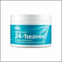 Bliss <br>High Intensity 24-Heaven<br> Healing Body Balm