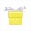 The Lip Scrub<br>Sara Happ Lip <br>Scrub Lemonade
