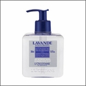 L'occitane <br>Lavendar Cleansing <br>Hand Wash