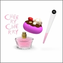 Alice & Peter<br>Cherry Cheery<br>EDP 30 ml