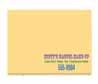Bic 4 X 3 Recycled Sticky Notes - 25 Sheets