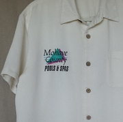 Mohave Shirt