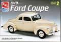 AMT 1940 Ford Coupe
