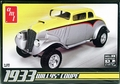 AMT 1933 Willys Coupe Street Gasser