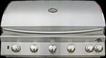 Jackson Grills Premier Series 850 Built In