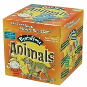 Animals Brainbox
