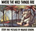 Where the Wild Things Are - book by Maurice Sendak