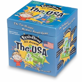 The USA Brainbox