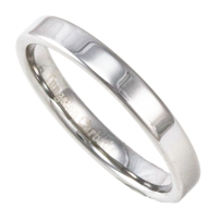 Women's Tungsten Wedding Rings