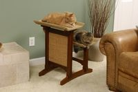 The Ultimate Cat Scratching Furniture