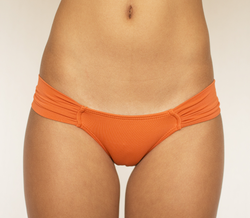 Orange Fruit Hipster Bottom