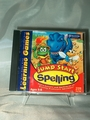 PC CD-ROM Double Jump Start Spelling & Phonics
