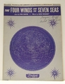 The Four Winds and The Seven Seas - Sheet Music