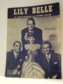 Lily Belle - Sheet Music