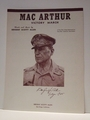 Mac Arthur Victory March - Sheet Music