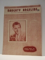 Naughty Angeline - Sheet Music