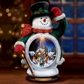 Thomas Kinkade Holiday Gifts & Collectibles