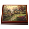 Thomas Kinkade Music Boxes