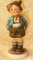 Hummel  Figurine Brother #95 TMK 5