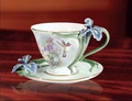 Teacups, Saucers & Trio Sets