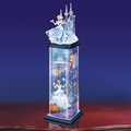 Disney's Cinderella Lighted Sculpture