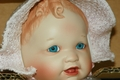 Ashton Drake 1996 Miracle of Life Doll Collection She's Sitting Pretty NRFB