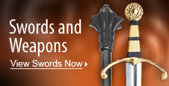 Medieval Swords, Medieval Weapons