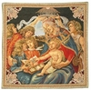 Boticelli's Madonna of the Magnificat