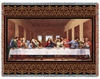 The Last Supper Tapestry  - 2899