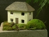 Miniature Highlands Buttercup Cottage