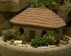 Miniature Italian Garden Cottage