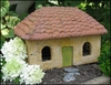 Miniature Tuscan Sunflower Cottage