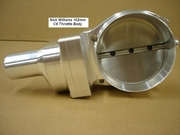 Nick Williams 102mm Throttle Body