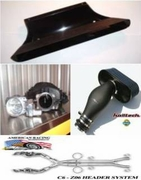 Stage II - LS2 Breather Package