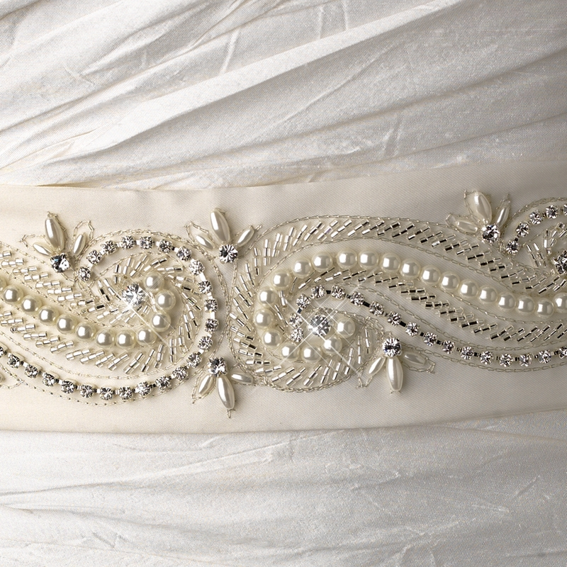 Wholesale Supplier Of Beaded Bridal Belts Amp Wedding Sashes