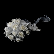 Stunning Artificial Bridal Bouquet 243