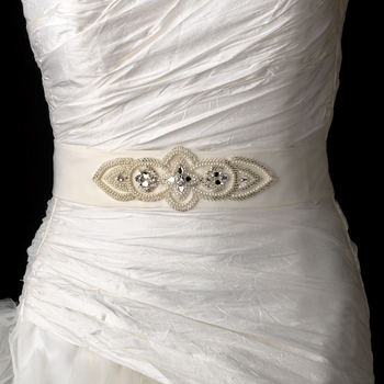 Wedding Sash Bridal Belts
