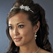 Beautiful Bridal Headband HP 7801