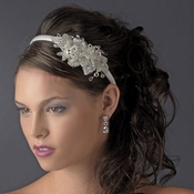 Headband Headpiece 2166