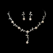 Necklace & Earrings Jewelry Sets on Closeouts