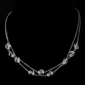 Bridal Necklaces on Closeouts