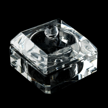 Crystal Jewelry Box