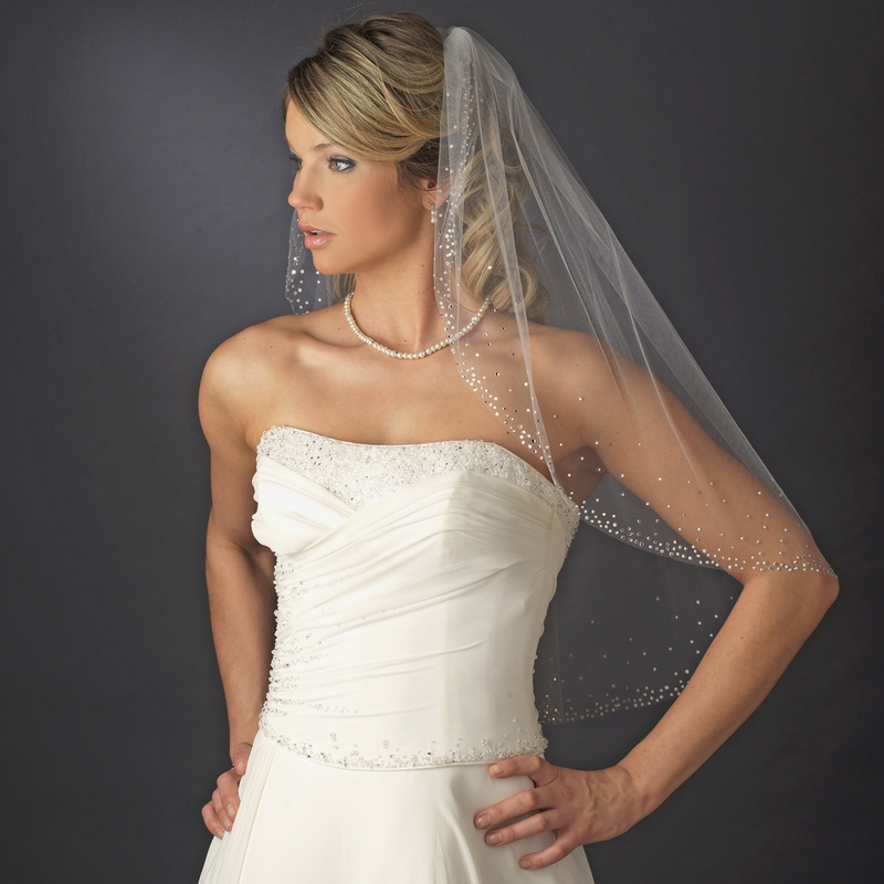 bridal veil singles Shop for cheap wedding veils we have great 2018 wedding veils on sale buy cheap wedding veils online at lightintheboxcom today.