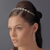 Stunning Crystal Headband Bridal Tiara HP8227