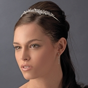 * Swarovski Crystal Bridal Tiara HP 2025 ***5 Left***