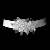 Wedding Sash Bridal Belt 30