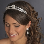 * Rhinestone Royalty Tiara HP 618