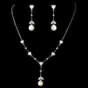 Stunning Necklace and Earring Set NE 3732
