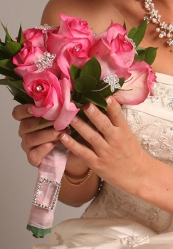 Bouquet Buckles